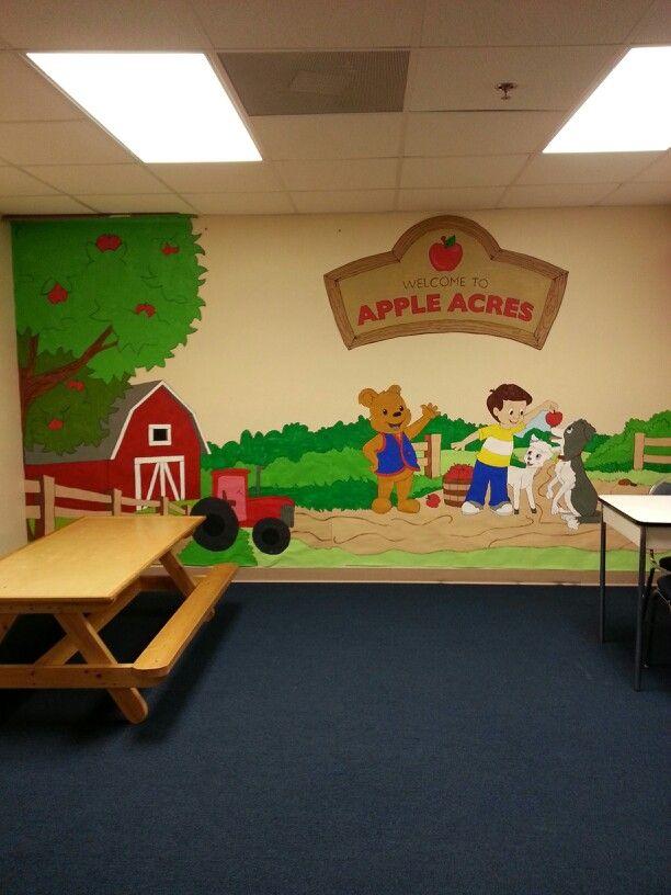 Classroom Cubby Ideas : Wall decorations awana cubbies pinterest
