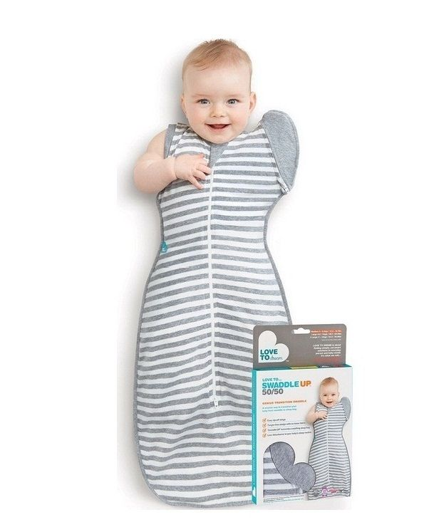 Swaddle Shop - Love to Swaddle Up 50/50 by Love to Dream™ - Transition Swaddle, $47.95 (http://www.swaddleshop.com.au/categories/all-year-round/love-to-swaddle-up-50-50-by-love-to-dream-transition-swaddle/)