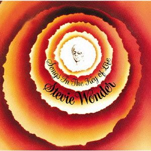STEVIE WONDER / スティーヴィー・ワンダー / SONGS IN THE KEY OF LIFE / キー・オブ・ライフ (国内盤 帯 解説付 SHM 2CD 紙ジャケット仕様)
