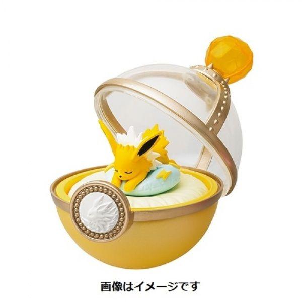 Flareon Mini Jewelry case Figure