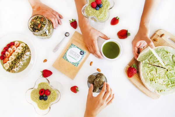10 REASONS YOU NEED MATCHA IN YOUR LIFE Bree Jennerfor our lovely friends atChief Active ++++++++++++++++++++++++++++ Matcha is a green tea powder sourced from the young leaves of the Camellia sinensis plant. It is renowned for its health benefits and unique flavour, and if you haven't already fallen for this little powerhouse, here is why we think it will sweep you off your feet. 1. Delicious Firstly, and most importantly, Matcha tastes amazing. It has an astringent, or drying, mouth…