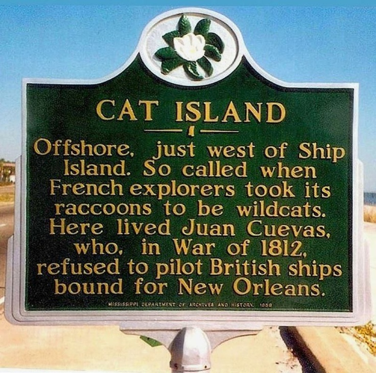 Cat island 8 miles south of gulfport harbor my for Deep sea fishing gulfport ms