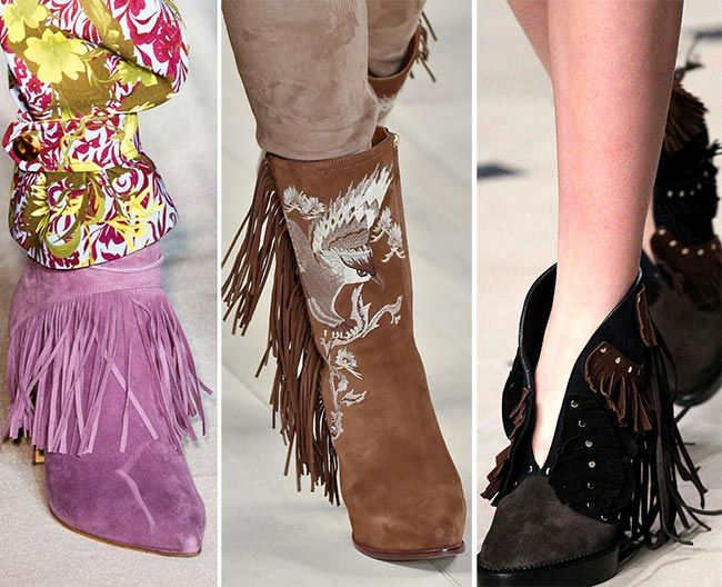 Trendy Shoes For this Fall That Will Make You Crazy…