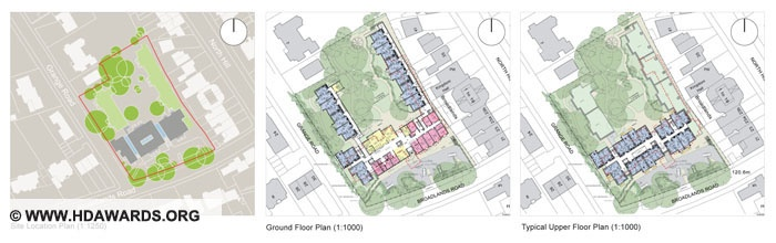 Trees Extra Care Housing - PRP