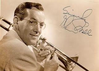 The Best Big Band Leader & Arranger of the 20th Century!  Glenn Miller  1904-1944