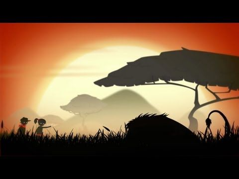 """The best lesson I have created (thus far).  The Veldt by deadmau5 is a popular song that is not only school appropriate, but is based on The Veldt, a short story by Ray Bradbury.  The music video for the song is a cartoon depiction of the story.  This lesson is super engaging for students and provides an """"ah-ha!"""" moment when they realize what the song is talking about!  Play the music video for students after reading the short story = minds blown."""