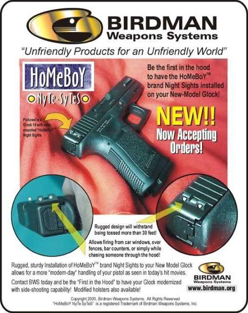 Help me pimp my Gen 3 Glock 17..... - AR15.Com Archive