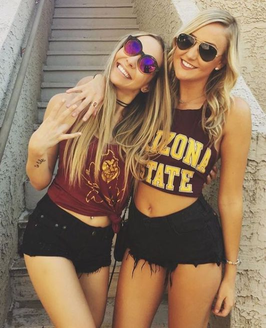 Take notes, future Sun Devils because these are things you need to know for orientation at ASU!