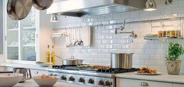 20 beste idee n over metro tegels op pinterest - Keuken tegel metro ...