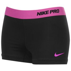 Nike Pro 2.5in. Women's Short II (300×300)