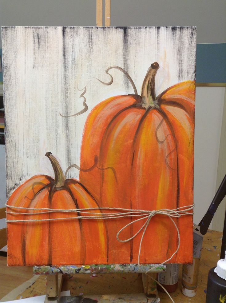 Image Result For Autumn Painting Ideas Fall Canvas Painting Fall Canvas Fall Decor Diy