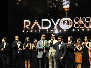 Radyo Akademi Ödülleri sahiplerini buldu