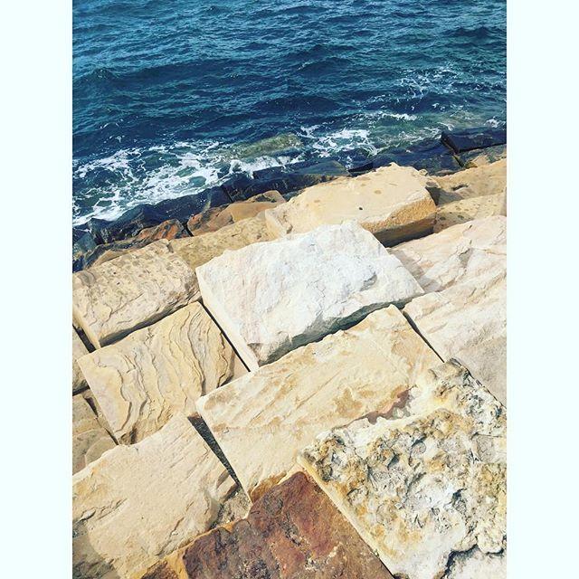 #barangaroo #ston #stones #solwara #saltwater #sydneyharbour #sydneyigers #iphonephotography #baimikisim