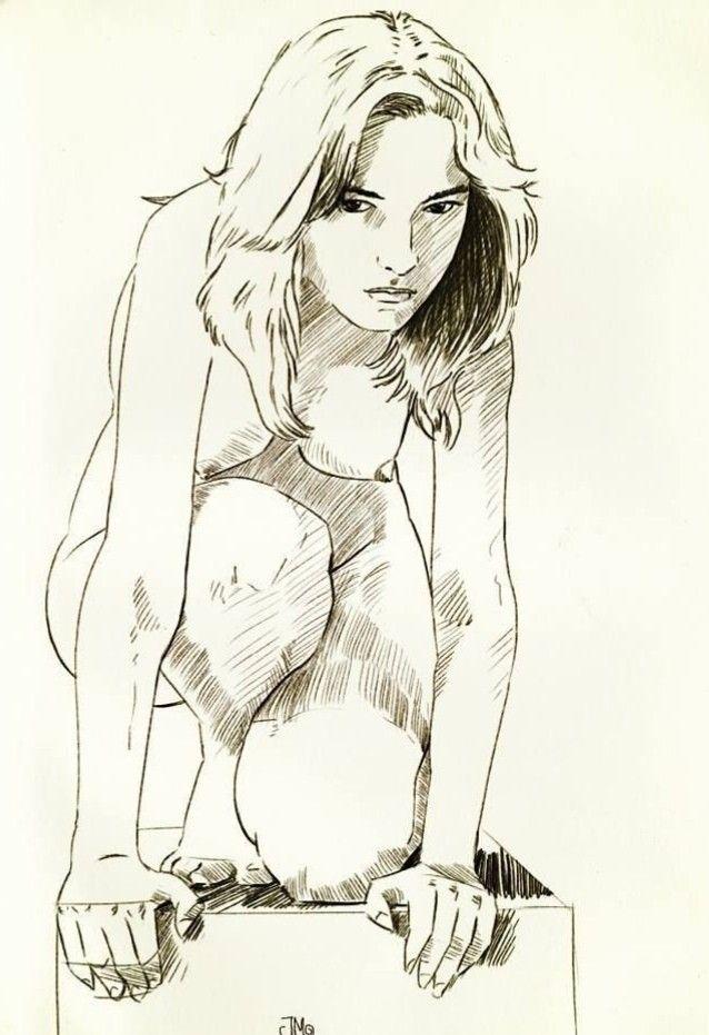 Pin by Johnny Guttierrez on Figure Drawing 2 in 2019   Art drawings