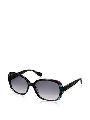 55% OFF Balmain Women's BL203802 Sunglasses, Blue
