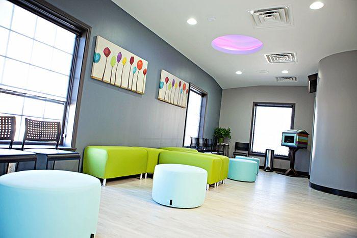 Medical Office Interior Design Ideas