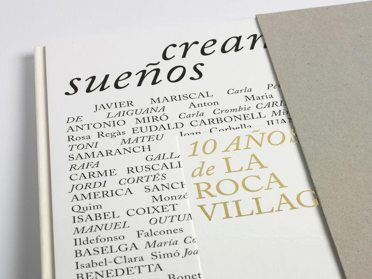 editorial/la-roca-village/art-direction-&-design