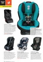 """Every year Fit Pregnancy magazine puts together a  """"Registry Guide"""" of their greatest finds for expectant families. This year Diono had the honor of being featured under best convertible car seats #fitpregnancy #bestconvertible http://us.diono.com/about-newsroom/entry/fit-pregnancy-registry-guide-2014-features-diono-radianrxt"""