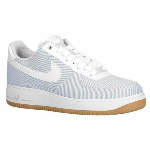 Nike Air Force 1  Low  Mens 8999 Selected Style Pure PlatinumGum