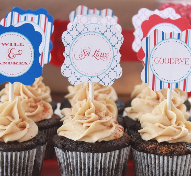 Best Moving Away Party Images On Pinterest Going Away Parties