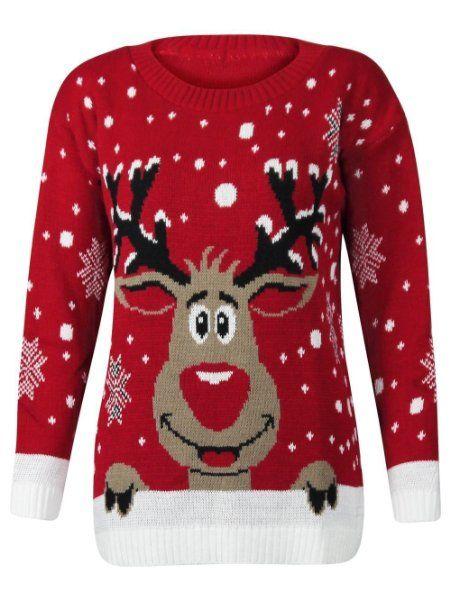207 best christmas jumpers i love :) <3 images on Pinterest ...