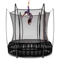 Vuly Thunder Pro - 12ft Round Trampoline - Available Geelong Victoria