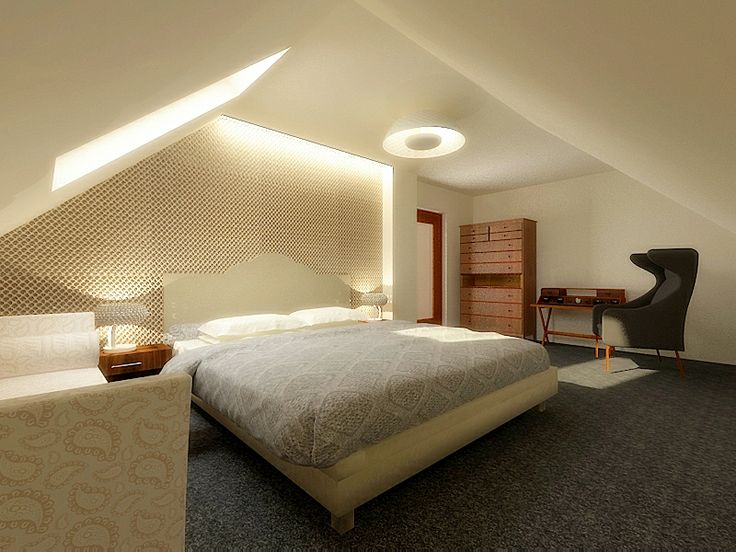 Sypialnia | Murla Design