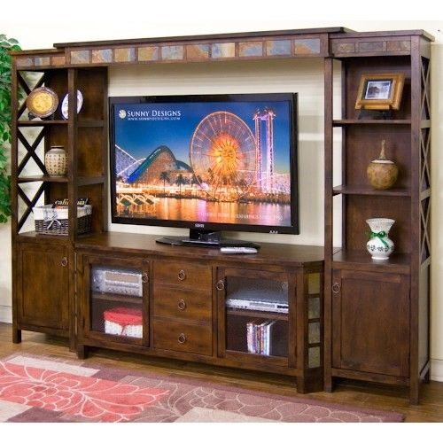 Every man cave needs the perfect entertainment system on Sunday's. Visit Wayside Furniture for great savings on all of the top brands.