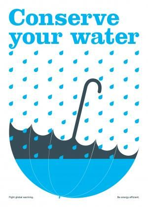 25+ best ideas about Water conservation posters on Pinterest ...