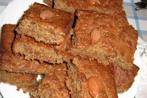Recept voor Noot taart (glutenvrij, ook veganistisch geschikt) - Koopmans.com