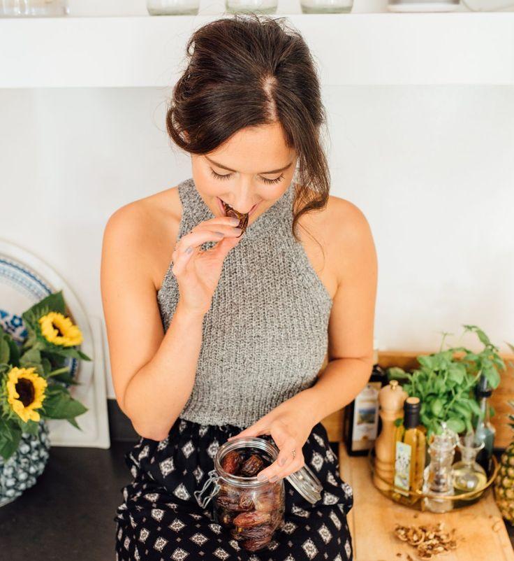 8x gezond gemaksvoedsel - Lisa goes Vegan