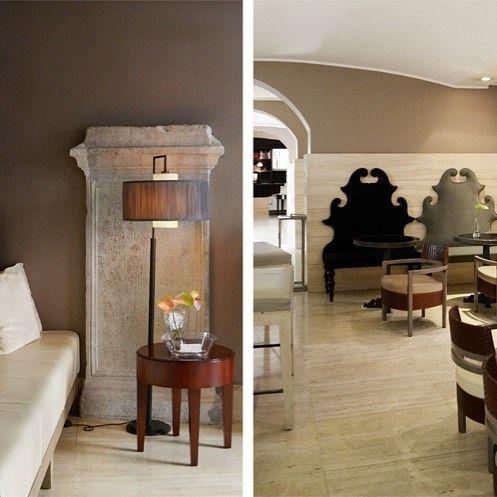 Dettagli d'interni  #buongiorno #goodmorning #hotel #interni #interior #interiordesign #design #arredamento