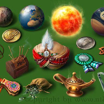 aol games online hidden object