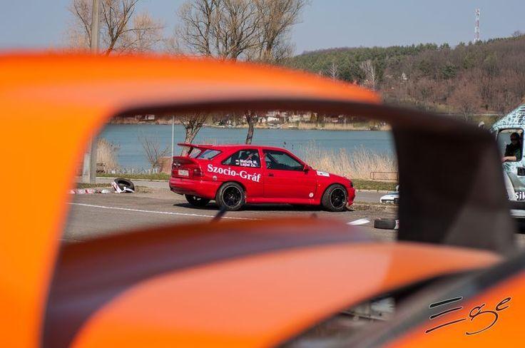 ford escort wrc 2015 rally tarmac baranya