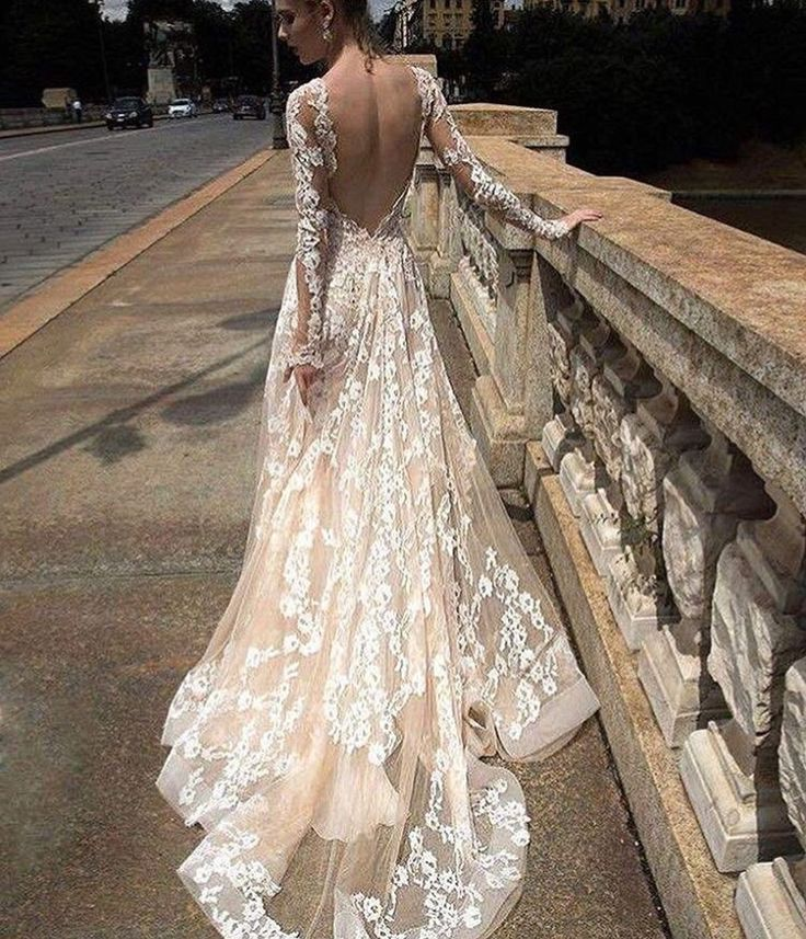 This dress is stunning over all else