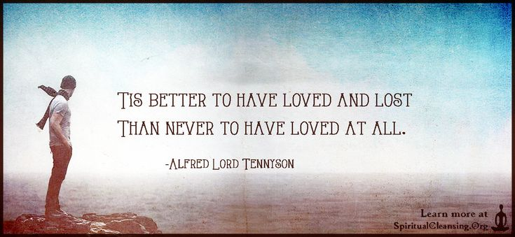 To Have Loved And Lost Quotes: 16 Best : Beautiful Animal Quotes And Sayings : Images On