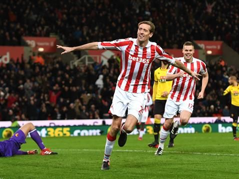 Crouch Pleased To Be Back On Track