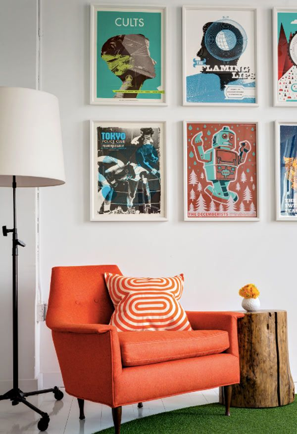 Welcome to the Law Offices of Fun, Quirky, and Whimsical | Design Milk