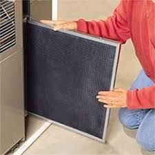 """While it is important to have a clean filter, """"changing it frequently"""" is a blanket statement considering all the different kinds of air-conditioners and air trapping systems on the market. Here are some of the most common and their filter maintenance upkeep recommendations."""