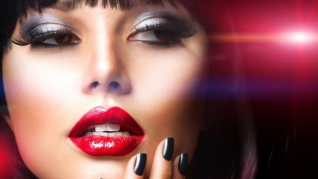 Truques de maquiagem que fazem você parecer mais jovem