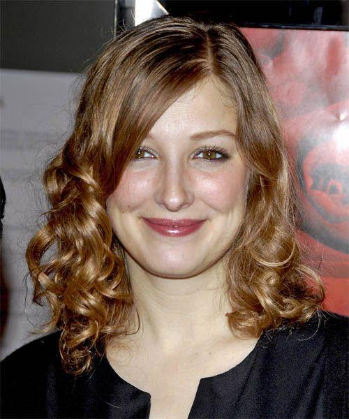 Alexandra Maria Lara Hairstyle  last