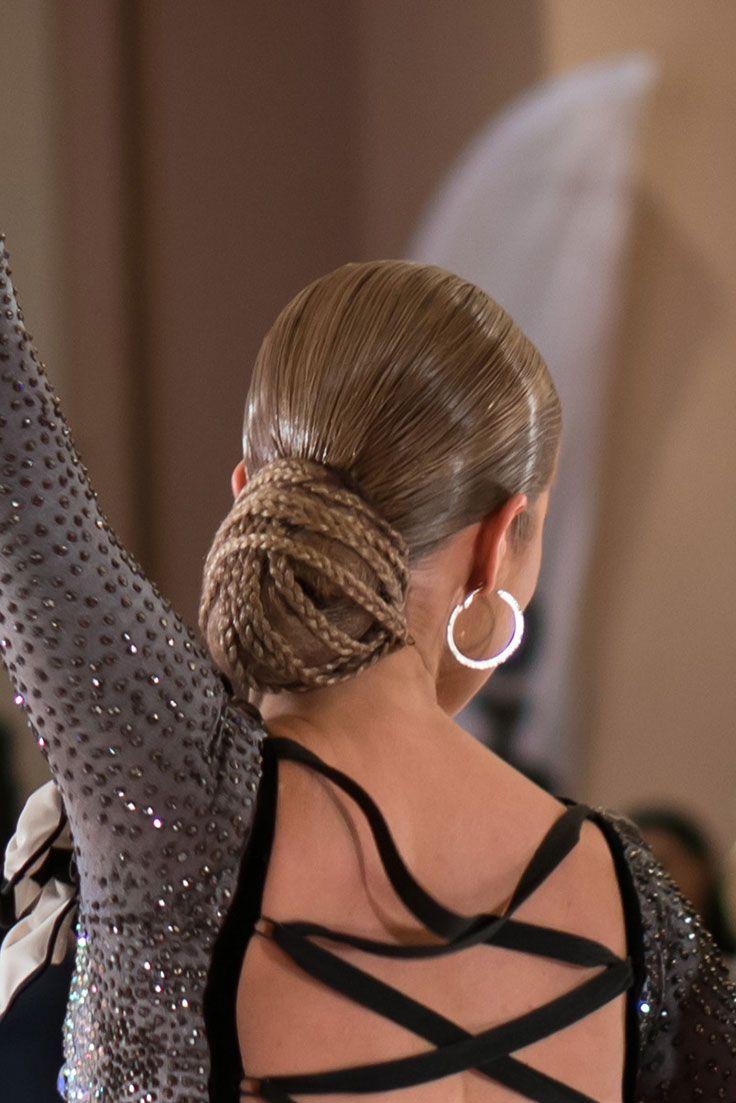 ballroom hair ideas