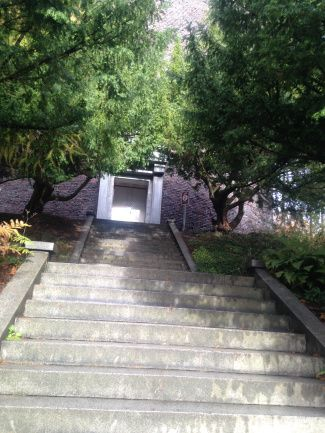 Top 10 Stairs In Seattle Series