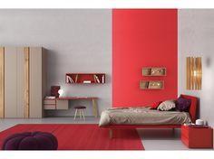 Cameretta Strat Up Collection di Clever | lartdevivre - arredamento online