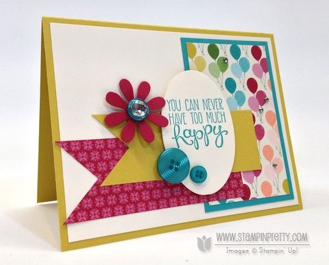 129 best happiest birthday wishes images on pinterest birthday stampin up stampinup birthday card yippee skippee birthday card ideas free catalog order it pretty mary bookmarktalkfo Images