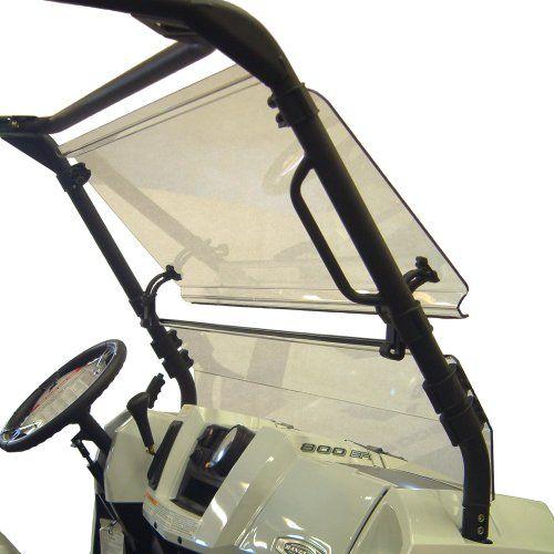 Kolpin Polaris Ranger Xp 2010 Full-Tilting Windshield...