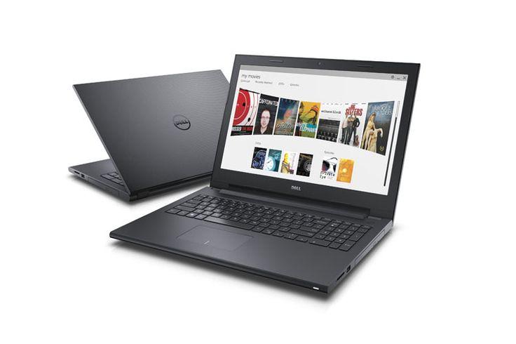 Daftar Harga Laptop Dell Inspiron Terbaru Januari 2016