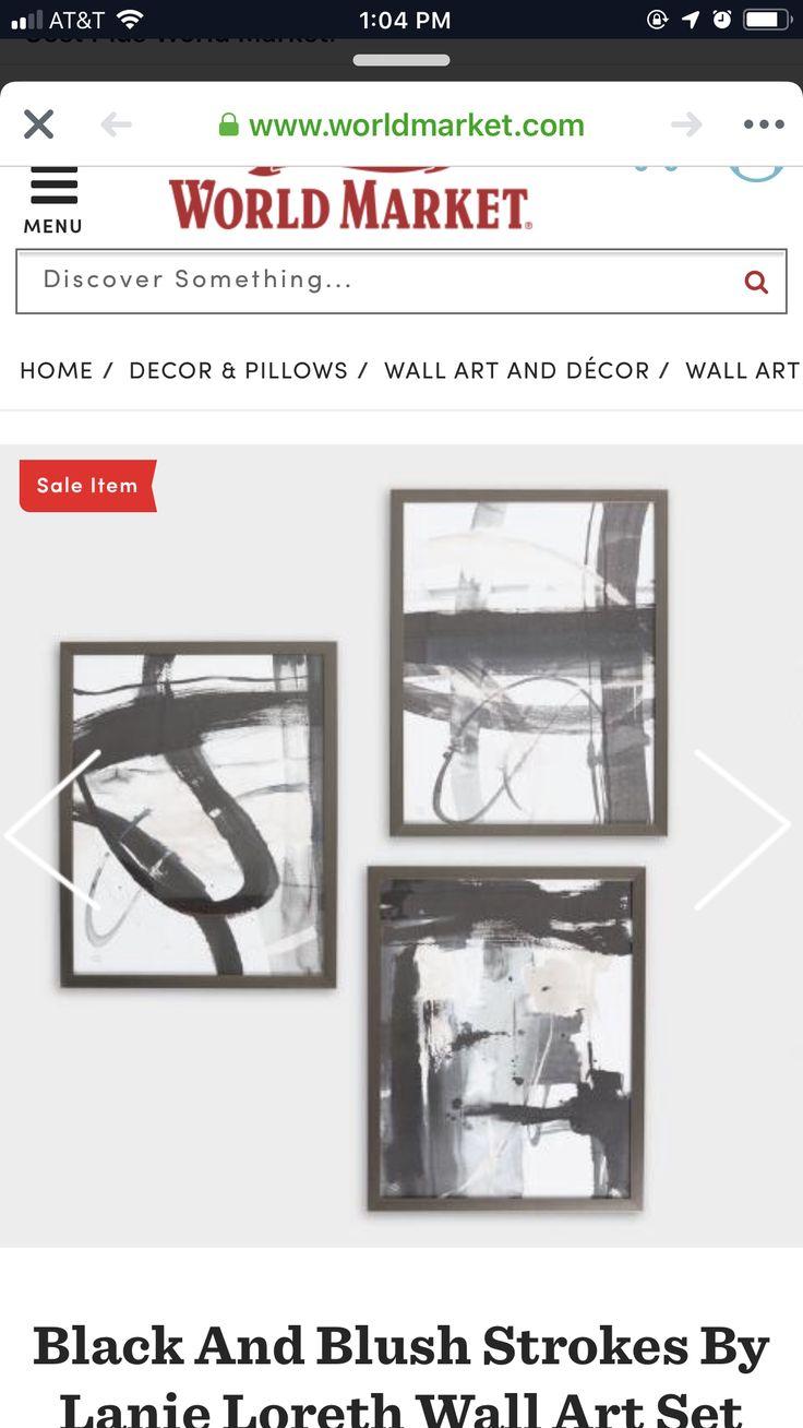 Pin By Emily Congilaro On Artsy Wall Art For Sale Wall Art Decor Wall Art Sets