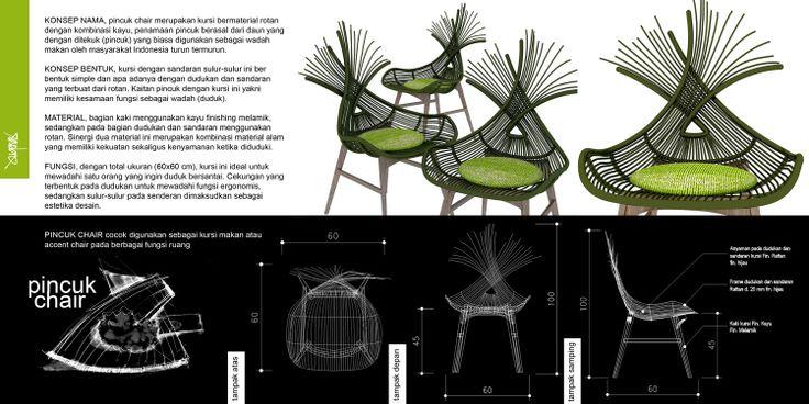 Pincuk Chair_Bravacasa Design Challenge_2014