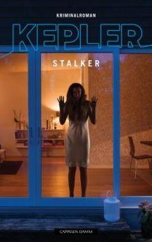En ny Lars Kepler-roman! Les omtale her:http://goo.gl/z6EHEf Kommer september.